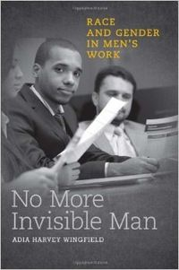 No more invisible man